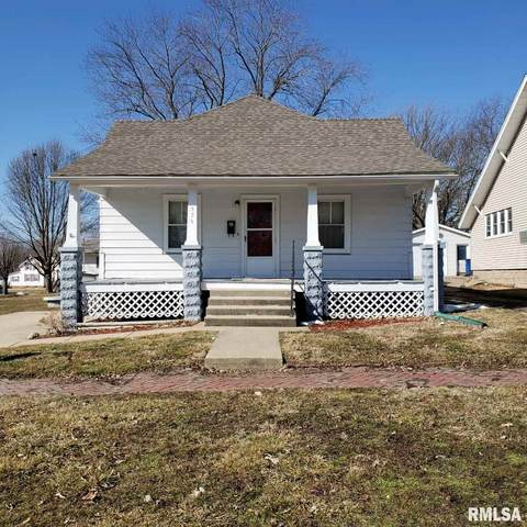 554 S Avenue A Avenue, Canton, IL 61520 (#PA1222376) :: Nikki Sailor | RE/MAX River Cities