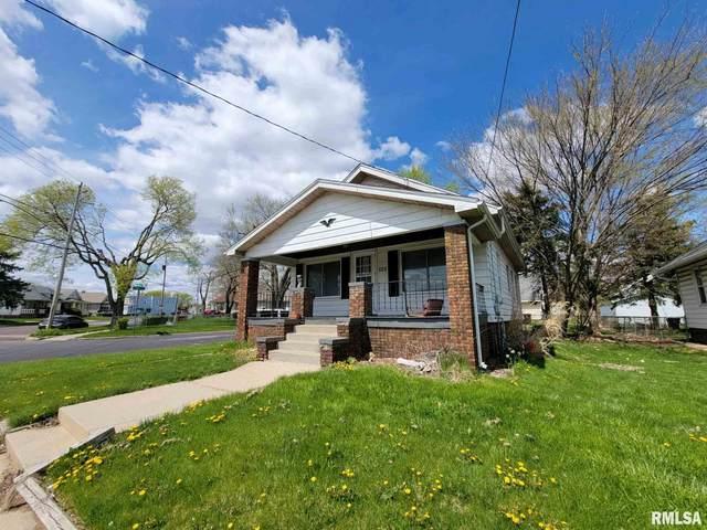 523 W Virginia Avenue, Peoria, IL 61604 (#PA1222410) :: Killebrew - Real Estate Group