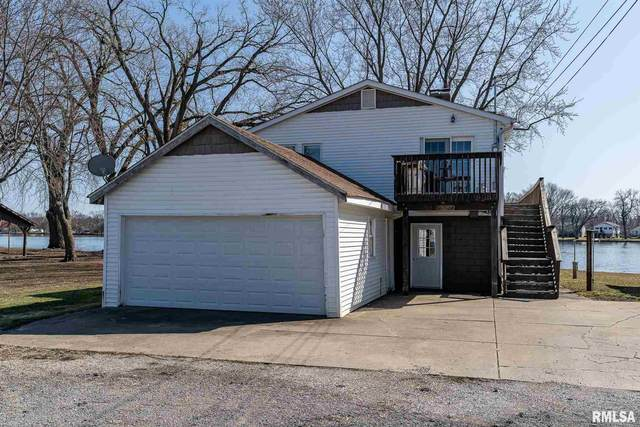 3500 N Shore Drive, Moline, IL 61265 (#QC4219094) :: The Bryson Smith Team