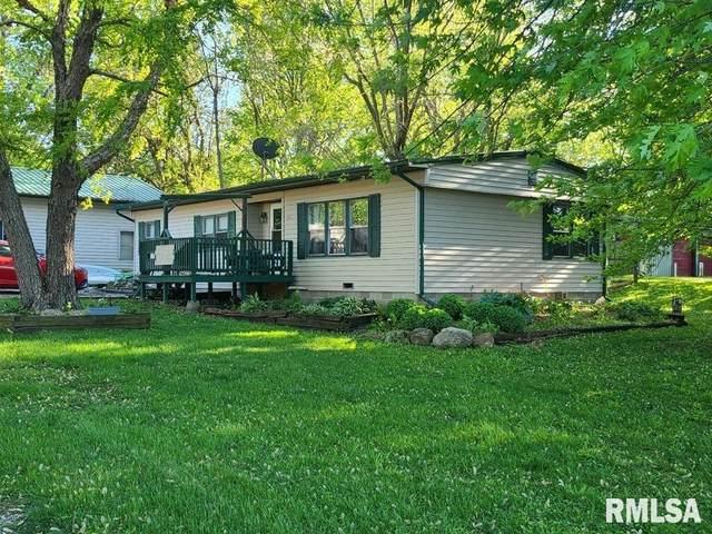 309 W Main, Mt Auburn, IL 62547 (#CA1005157) :: RE/MAX Professionals