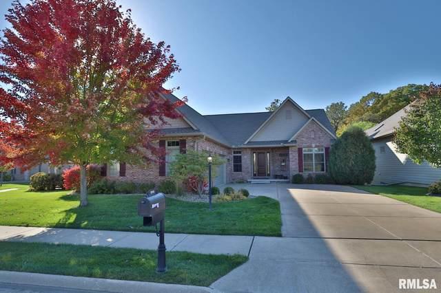 8815 N Westpoint Court, Edwards, IL 61528 (#PA1222478) :: Killebrew - Real Estate Group
