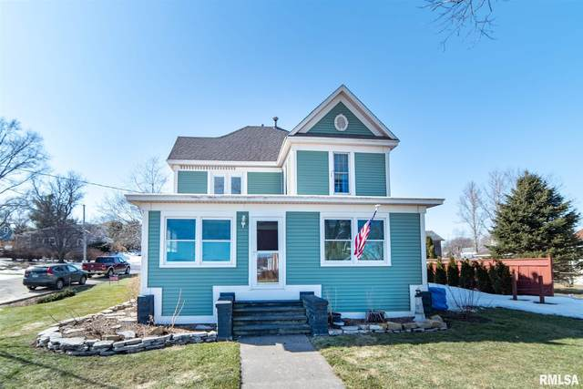128 S 2ND Street, Le Claire, IA 52753 (#QC4219196) :: Nikki Sailor | RE/MAX River Cities