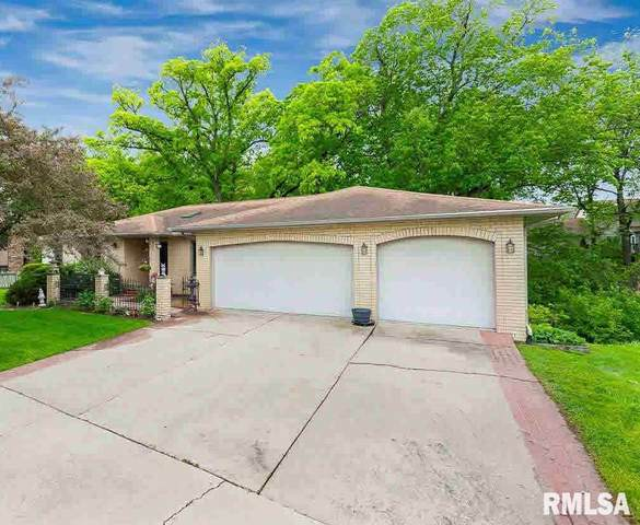4529 9TH Street Court, East Moline, IL 61244 (#QC4219210) :: Nikki Sailor | RE/MAX River Cities