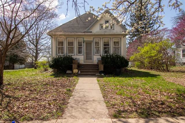 301 Madison Street, Varna, IL 61375 (#PA1222552) :: Nikki Sailor | RE/MAX River Cities