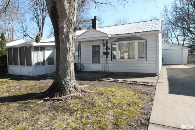 2324 Huntington Road, Springfield, IL 62703 (#CA1005233) :: Kathy Garst Sales Team