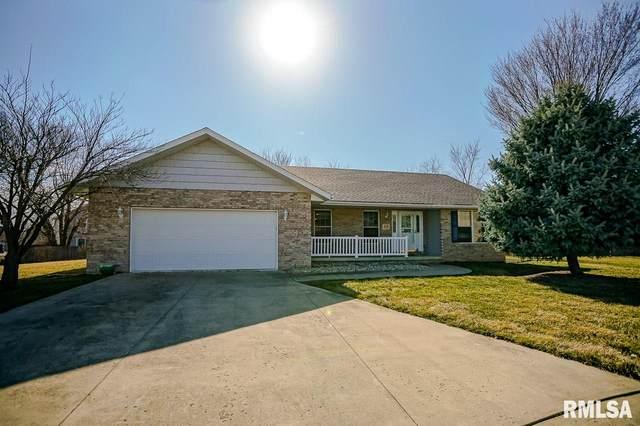 4718 W Andover Drive, Peoria, IL 61615 (#PA1222623) :: Killebrew - Real Estate Group