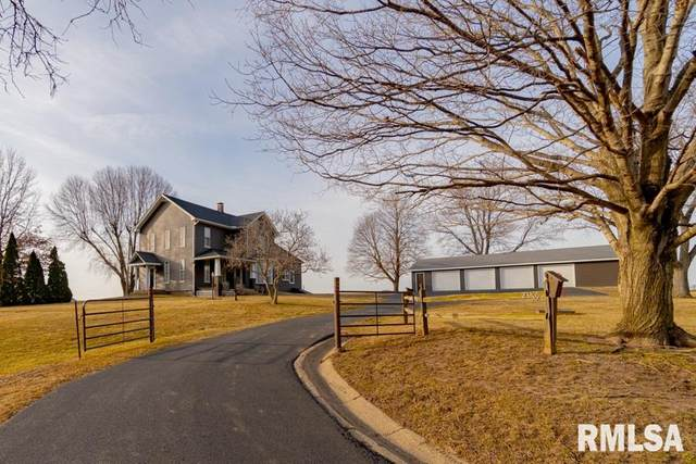 23176 E State Route 9 Road, Canton, IL 61520 (#PA1222649) :: Paramount Homes QC