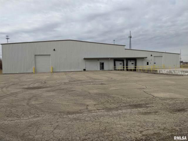 3350 S Koke Mill, Springfield, IL 62711 (MLS #CA1005311) :: BN Homes Group