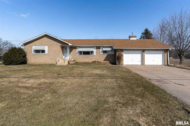 16321 Barstow Road, East Moline, IL 61244 (#QC4219380) :: Paramount Homes QC