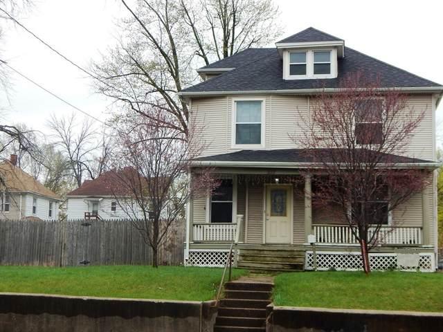 211 E Locust Street, Davenport, IA 52803 (#QC4219455) :: Paramount Homes QC