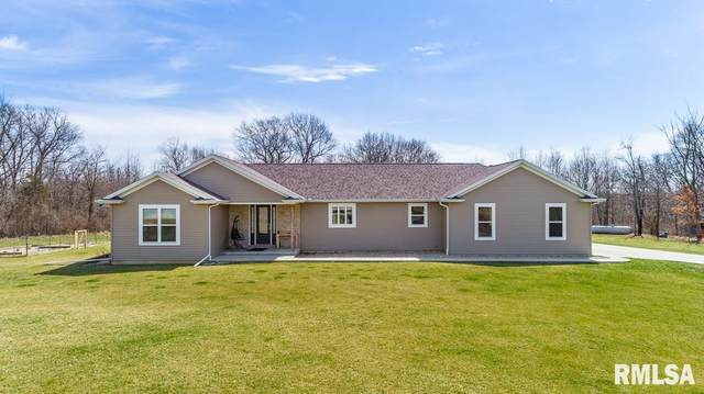 30441 Tyrrell Road, Mackinaw, IL 61755 (#PA1223030) :: Nikki Sailor | RE/MAX River Cities