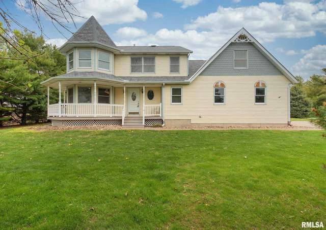 16888 206TH Street, Davenport, IA 52806 (#QC4219770) :: Nikki Sailor | RE/MAX River Cities