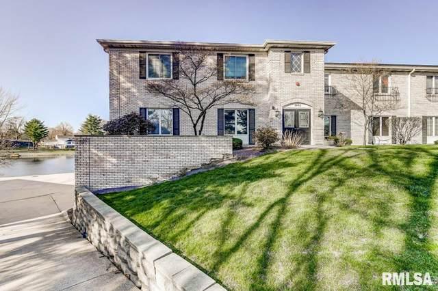 3140 Huntington Woods Drive, Springfield, IL 62704 (#CA1005756) :: Kathy Garst Sales Team