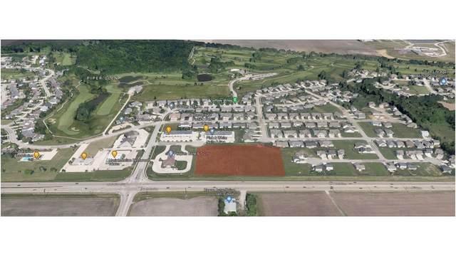 7023 Kingsmill Court, Springfield, IL 62707 (#CA1005772) :: RE/MAX Professionals