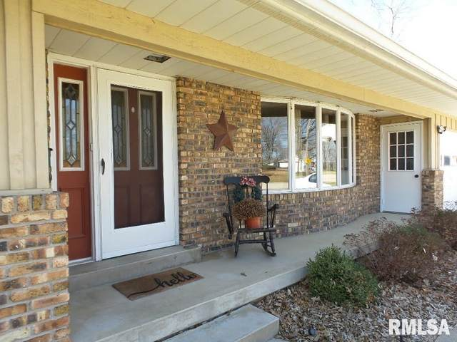 813 North Street, Henry, IL 61537 (#PA1223378) :: Nikki Sailor | RE/MAX River Cities