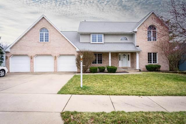 6214 N Fieldtree Court, Peoria, IL 61615 (#PA1223383) :: Killebrew - Real Estate Group