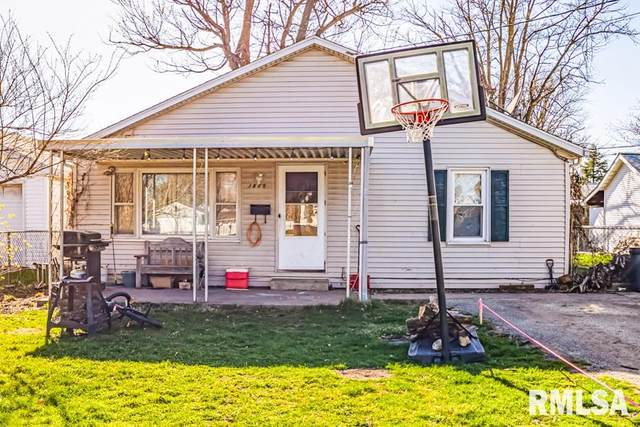 3825 S Lauder Avenue, Bartonville, IL 61607 (#PA1223418) :: RE/MAX Preferred Choice
