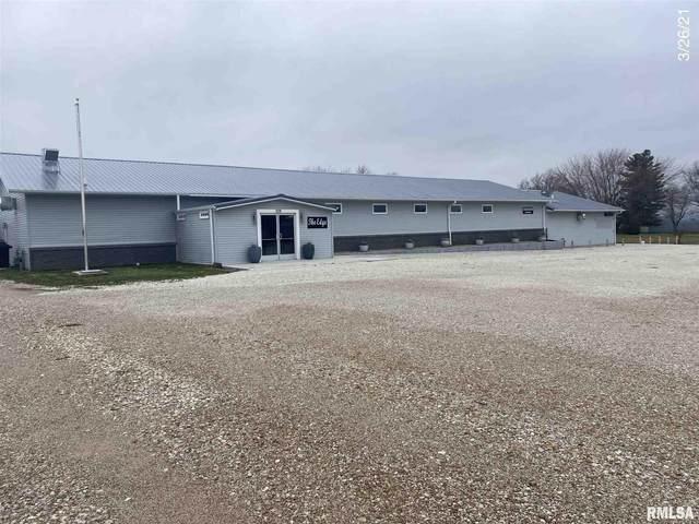 509 N School, Atkinson, IL 61235 (#QC4220043) :: RE/MAX Professionals