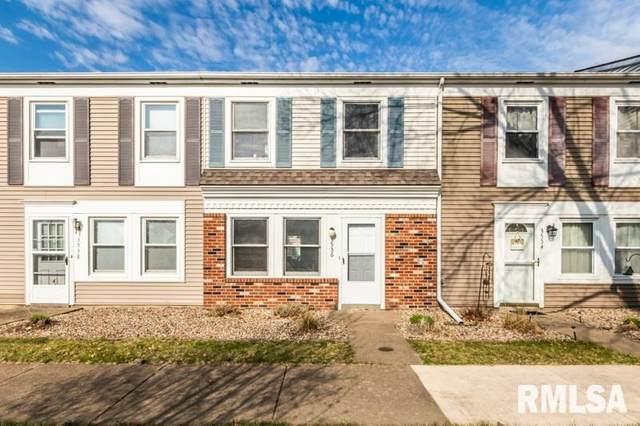 3536 N Sandia Drive, Peoria, IL 61604 (#PA1223449) :: Killebrew - Real Estate Group