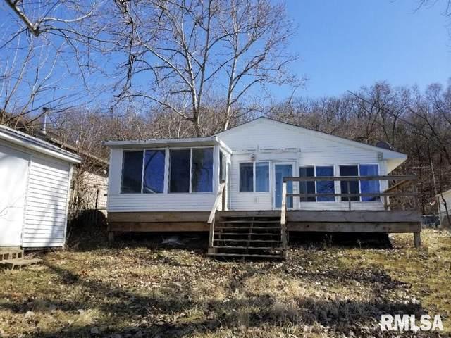 11231 Maple Island Road, Manito, IL 61546 (#PA1223493) :: Killebrew - Real Estate Group
