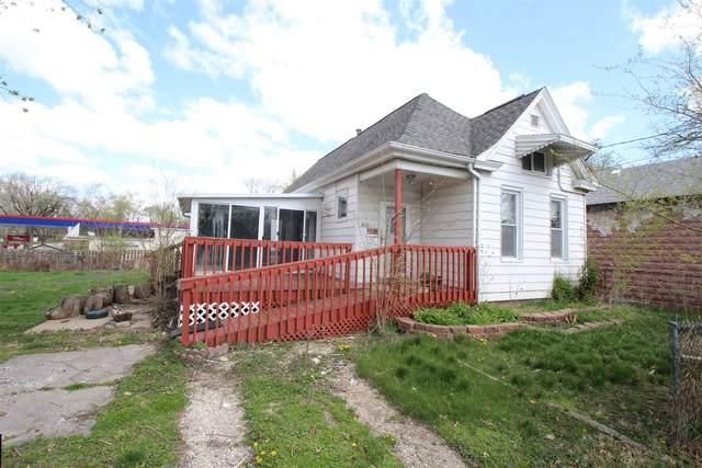 3503 W Lincoln Avenue, Peoria, IL 61604 (#PA1223531) :: Paramount Homes QC