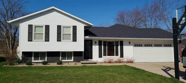 930 N 8TH Avenue, Canton, IL 61520 (#PA1223558) :: Killebrew - Real Estate Group
