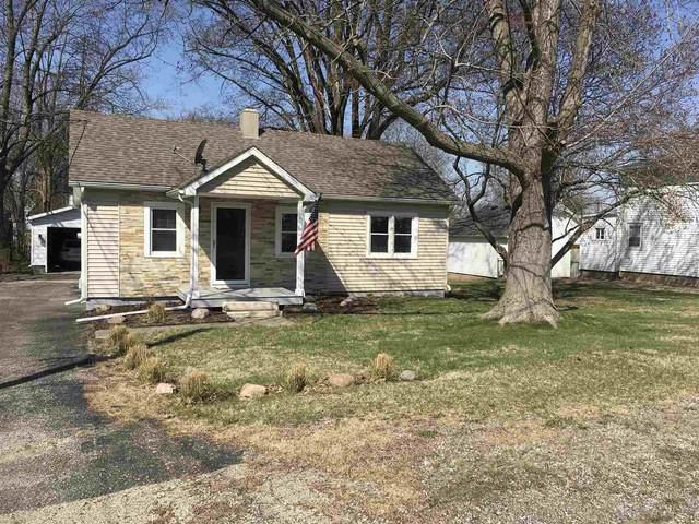 217 Theodore Street, Washington, IL 61571 (#PA1223584) :: Killebrew - Real Estate Group