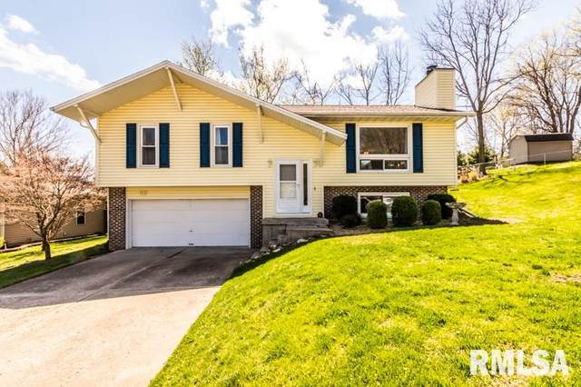 113 Iron Bark Court, East Peoria, IL 61611 (#PA1223602) :: The Bryson Smith Team