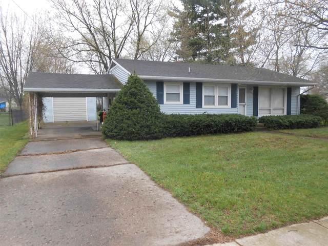 526 6TH Street, Erie, IL 61250 (#QC4220389) :: Killebrew - Real Estate Group