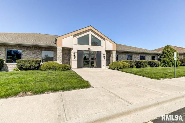 2341 West White Oaks, Springfield, IL 62704 (#CA1006296) :: The Bryson Smith Team