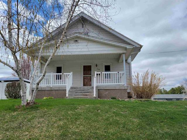 244 Myra Place, Clinton, IA 52732 (#QC4220572) :: RE/MAX Preferred Choice