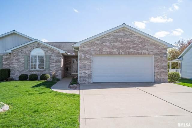 3718 W Golf Creek Drive, Peoria, IL 61615 (#PA1223939) :: Paramount Homes QC