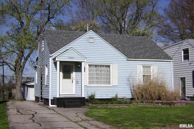 2925 S 3RD Street, Springfield, IL 62703 (#CA1006333) :: RE/MAX Professionals