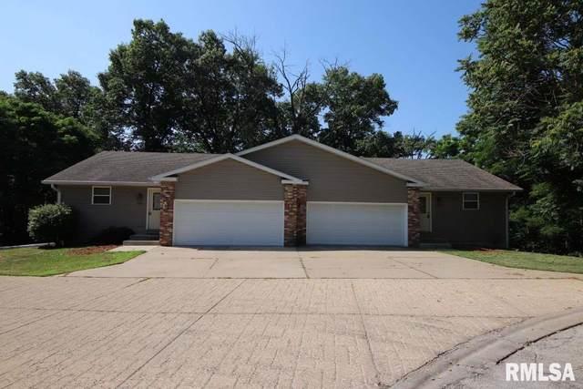 428 & 432 Bird Avenue, Bartonville, IL 61607 (#PA1223981) :: RE/MAX Preferred Choice
