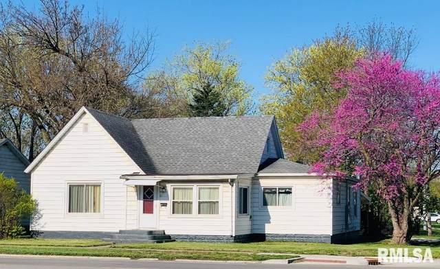 503 S Springfield Street, Virden, IL 62640 (#CA1006426) :: RE/MAX Professionals