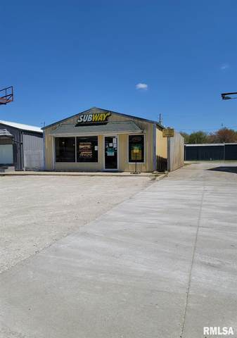 710 N Main, White Hall, IL 62092 (#CA1006435) :: Kathy Garst Sales Team