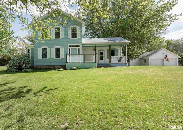 408 Wisconsin Street, Le Claire, IA 52753 (#QC4220730) :: Nikki Sailor | RE/MAX River Cities