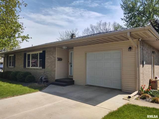 808 Sheridan Road, Pekin, IL 61554 (#PA1224145) :: Paramount Homes QC