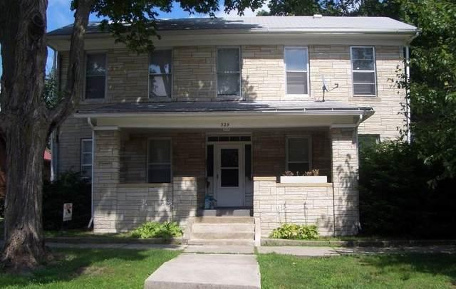 329 S Lafayette Street Street Street Street, Macomb, IL 61455 (#PA1224162) :: Paramount Homes QC