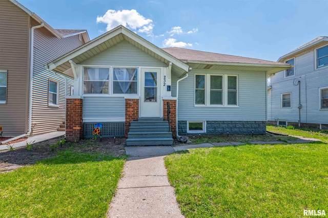 232 15TH Avenue, East Moline, IL 61244 (#QC4220842) :: Killebrew - Real Estate Group