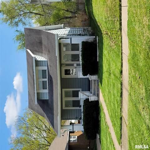 200 E Gift Avenue, Peoria, IL 61603 (#PA1224305) :: RE/MAX Preferred Choice