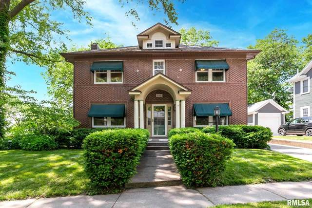 148 Forest Road, Davenport, IA 52803 (MLS #QC4221029) :: BN Homes Group