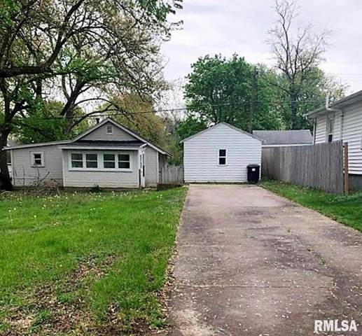 508 S Stewart, Creve Coeur, IL 61610 (MLS #PA1224419) :: BN Homes Group