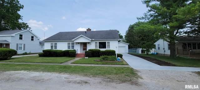 416 N Hanover Street, Metamora, IL 61548 (#PA1224437) :: The Bryson Smith Team