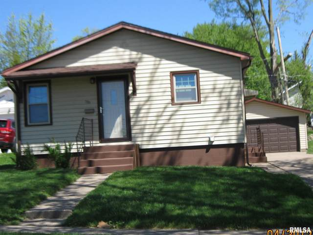 720 15TH Avenue South, Clinton, IA 52732 (#QC4221096) :: Killebrew - Real Estate Group