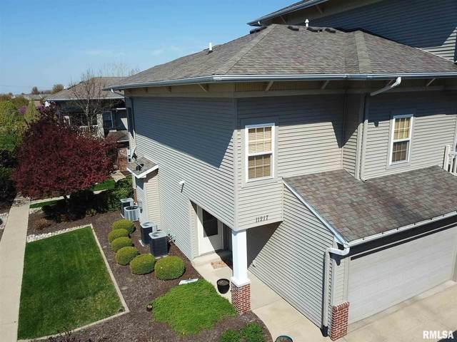 11217 N Oakwood Drive, Peoria, IL 61615 (#PA1224484) :: Killebrew - Real Estate Group