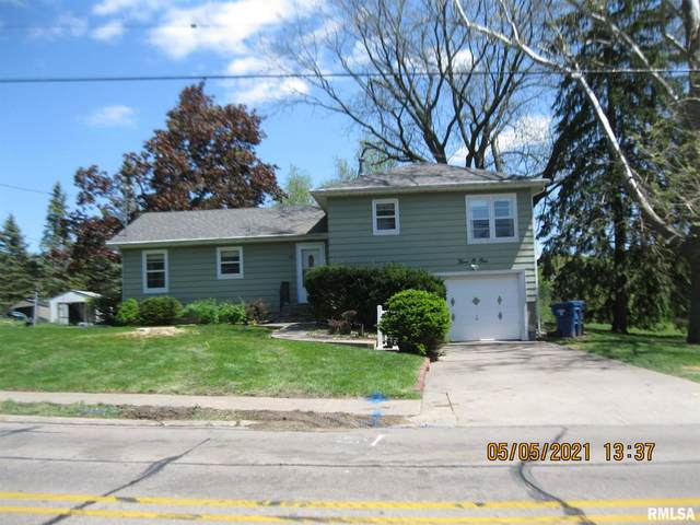 301 N 11TH Street, Clinton, IA 52732 (#QC4221166) :: Nikki Sailor | RE/MAX River Cities