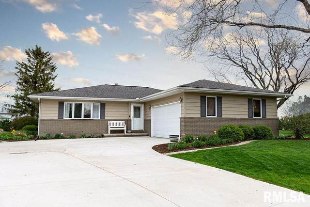 406 Belaire Court, Goodfield, IL 61742 (MLS #PA1224535) :: BN Homes Group