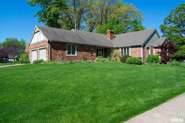 705 W Scottwood, Peoria, IL 61615 (#PA1224566) :: RE/MAX Professionals