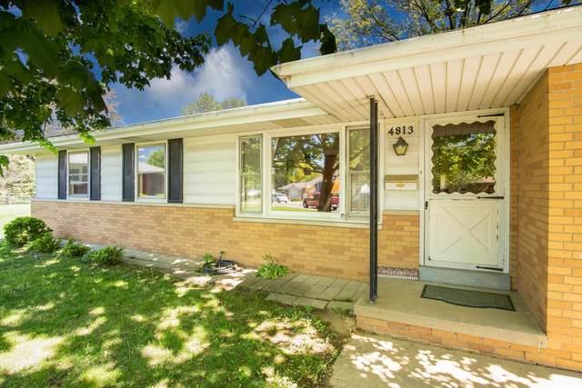 4813 W Wanda Avenue, Bartonville, IL 61607 (#PA1224671) :: RE/MAX Preferred Choice